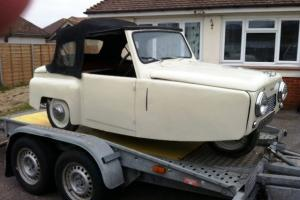 Reliant Regal MK 2 1955 Drophead coupe