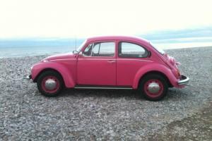 Classic VW Beetle 1974, 1303