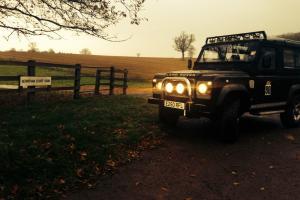 1988 Land Rover Defender 90