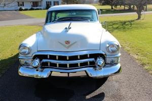 1953 Cadillac Fleetwood Series 62