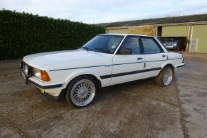 Ford Cortina XR6 TF (Team Ford)