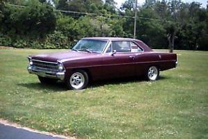 1967 Chevy II - Nova