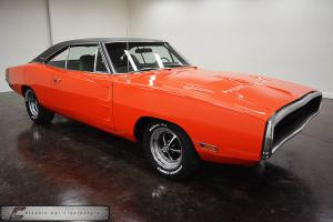 1970 Dodge Charger Very Clean Must See!