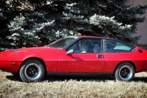 1979 Lotus Eclat GT 5 Speed, Great in and out, A/C Re-built engine FI, New Trans Photo