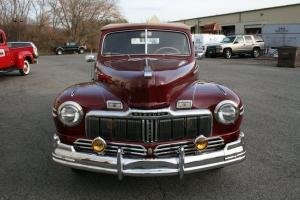 1947 MERCURY CONV, 239 ENGINE FLATHEAD, 12V SYSTEM,, Photo