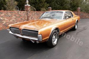 XR7, rare, original, V8, auto trans, PS, PDB, A/C, clean, solid, gold, tan