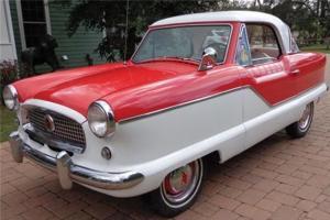 1960 Nash