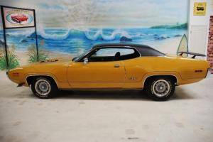 "1971 PLYMOUTH GTX "" ALL ORIGIINAL "" 50K MILES !"