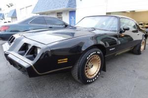 1980 Pontiac Firebird Formula V8 Turbo Extra Clean Runs Perfect Not a Trans Am