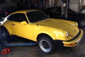 1965 Porsche 911 Coupe Chassis No. 300650 – Very Early 911!