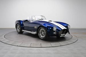 Superformance Shelby Cobra 1965 with Coyote 5.0