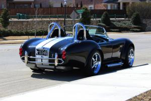 1965 AC Shelby Cobra Replica! Factory Five! Photo