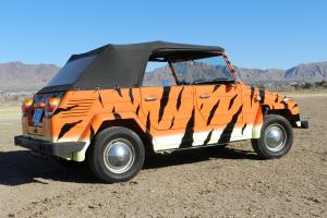 1973 VW THING / TIGER