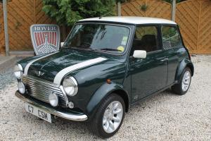 John Cooper LE Mini - Classic Car