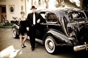 1937 Cadillac Series 75 Fleetwood Limousine Limo Hotrod - Streetrod