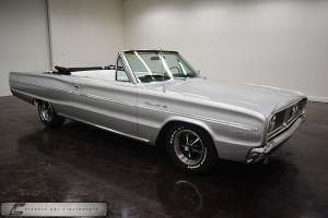 1966 Dodge Coronet Big Block Convertible Perfect Cruiser!