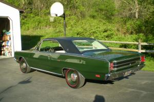 1969 Dodge Dart GT Hardtop 2-Door 4.5L