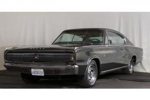 1967 Dodge Charger 440 Magnum