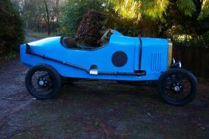 Peugeot 190S Sports (1928)