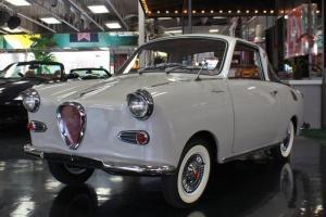1966 Glas Goggomobil TS 250