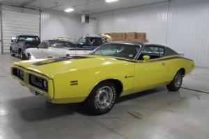 RARE 1971 CHARGER SUPER BEE...IMMACULATE!