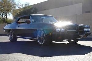 1972 Pontiac LeMans 455 BIG BLOCK.. Flowmasters,Pro Touring Car.. MAKE OFFER..!!
