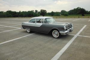 1955 Pontiac Chieftain Base 4.7L
