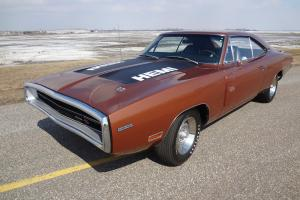 1970 Hemi Charger R/T
