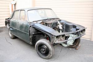 1967 Rover 2000 TC P6