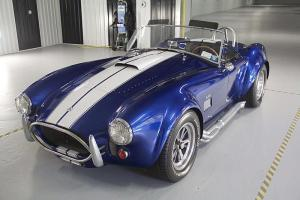 1965 Shelby Cobra - Contemporary Classic