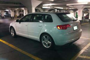 Audi : A3