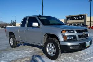 Chevrolet : Colorado LT
