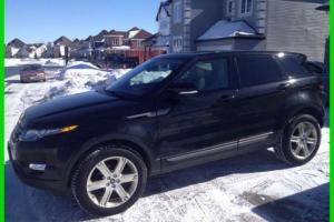 Land Rover : Range Rover Pure Plus Premium 4x4