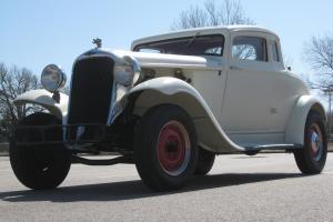 1933 Dodge Coupe Hemi Hot Rod Street Rod Rat Rod