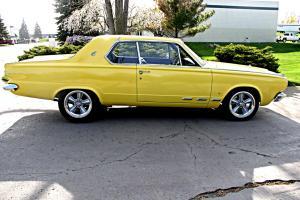 1965 Dodge Dart GT 3.7L