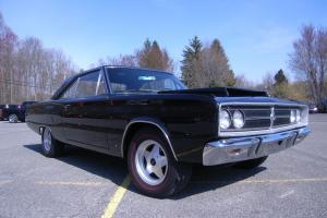 1967 Dodge Coronet 2door Hard Top