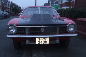 american 1974 ford maverick street legal drag /muscle car 393ci stroker motor