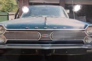 1966 Dodge Phoenix in Eagleby, QLD