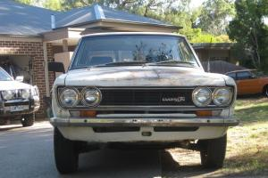 Datsun 1600 1970 P510 in Ringwood East, VIC