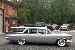 1959 Buick Estate Wagon Base 6.0L