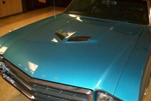 1969 Buick Grand Sport Convert