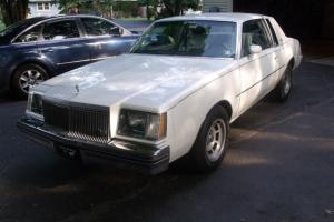 1978 Buick Regal Street Rod