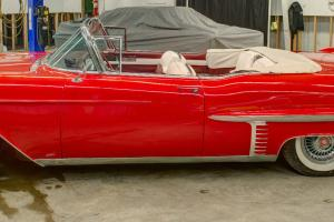 1957 Cadillac Series 62 Converible