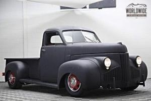1947 Studebaker Rat Rod Truck with Cadillac V8 Auto One of a Kind! Photo