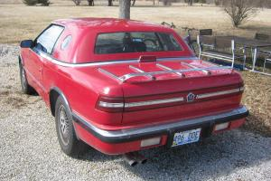 1989 Maserati TC