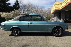 1972 mazda rx2,original 38k miles,original 1 owner,12a,auto,twin dizzy,rare