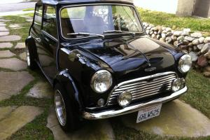 1968 Classic Mini Cooper Base 1.3L
