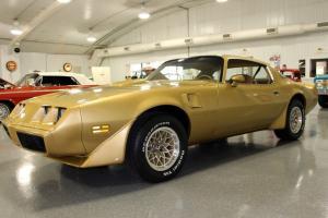 1979 Pontiac Firebird Trans-Am WS4 Fully Restored, Investment Quality