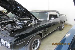 1969 Pontiac Firebird CONV.