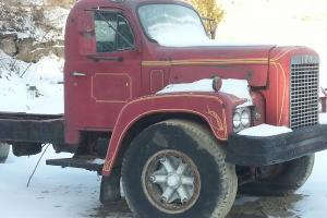 1961 Diamond Reo Truck Photo